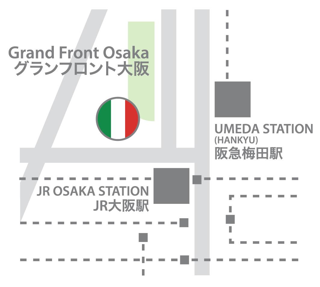 2018 アクセス 大阪 jp
