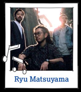 Ryu Matsuyama