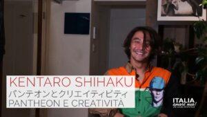 Kentaro Shihaku