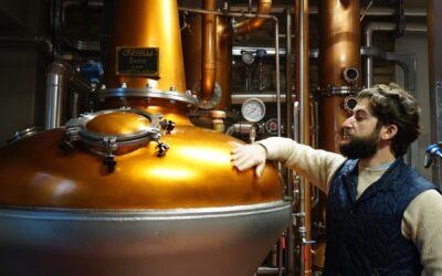 最新グルメ情報6トスカーナのテロワールを物語るスピリッツ&リキュールI spiriti & liquori raccontano la terroir della Toscana