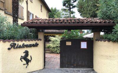 クルマ通信16フェラーリ本社のある街 マラネッロ
