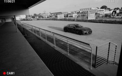 クルマ通信18イタリア車のネーミング