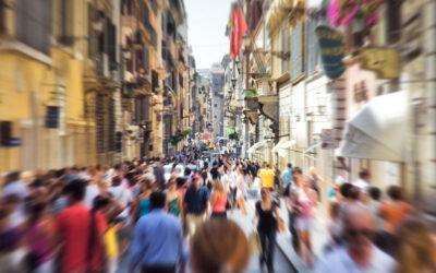 トリビア8イタリアの人口の多い都市 トップ5