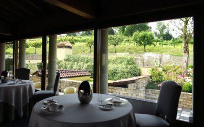 最新グルメ情報29ミラノ郊外ベルガモにある三ツ星レストラン「ダ・ヴィットリオ」