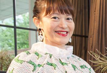 「COOL」とは?- Ritsuko Hotta