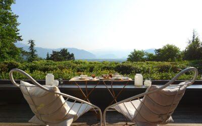 最新グルメ情報31フランチャコルタを味わう料理旅館アルベレータ