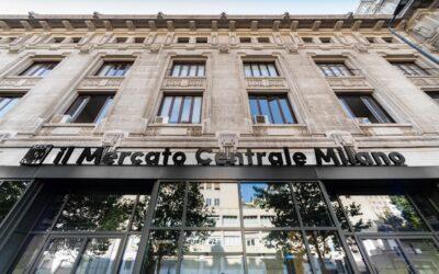 最新グルメ情報36ミラノ中央駅が食の殿堂に。メルカート・チェントラーレが誕生