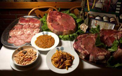 最新グルメ情報37フィレンツェを代表する老舗料理店「ダ・ブルデ」